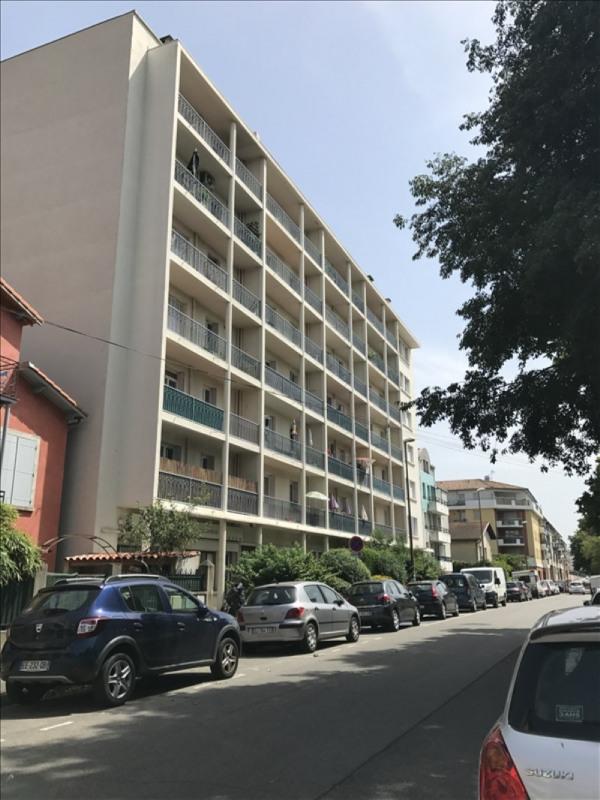 Location appartement Toulouse 400€ CC - Photo 3