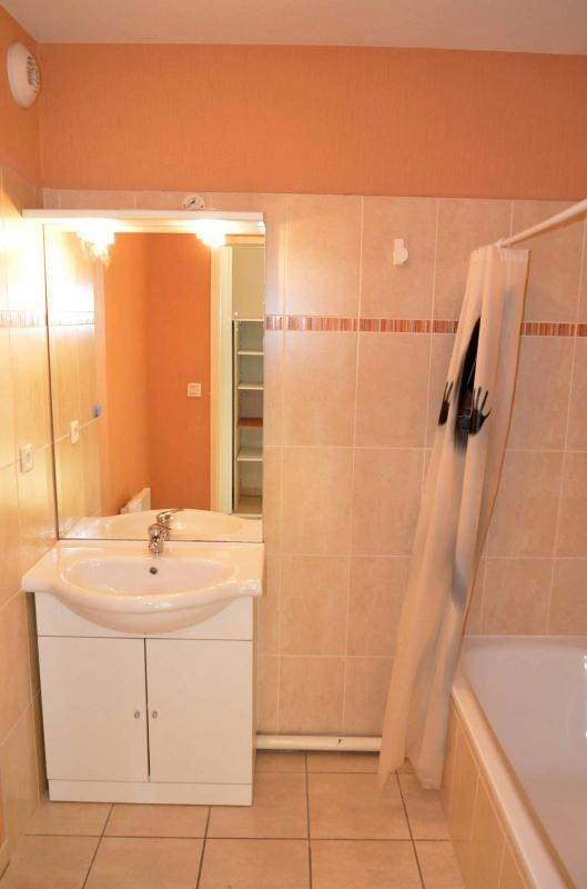 Rental apartment Bellegarde sur valserine 545€ CC - Picture 5
