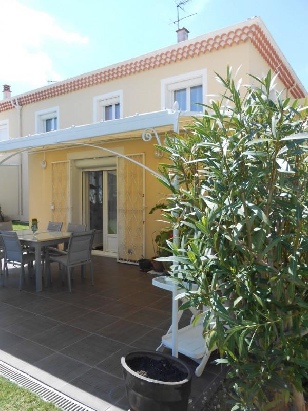 Vente maison / villa Étoile-sur-rhône 318000€ - Photo 3