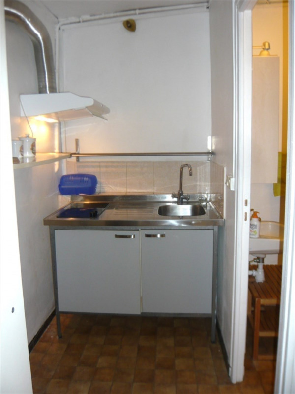 Rental apartment Aix en provence 503€ CC - Picture 5