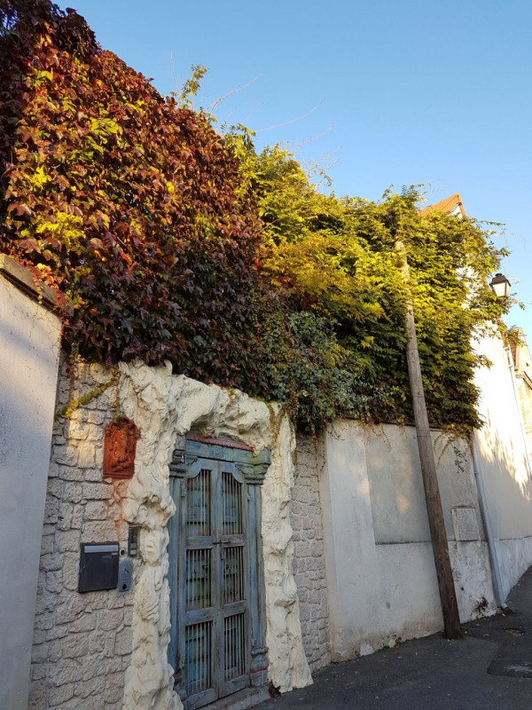 Vente de prestige maison / villa Roissy en france 1480000€ - Photo 3