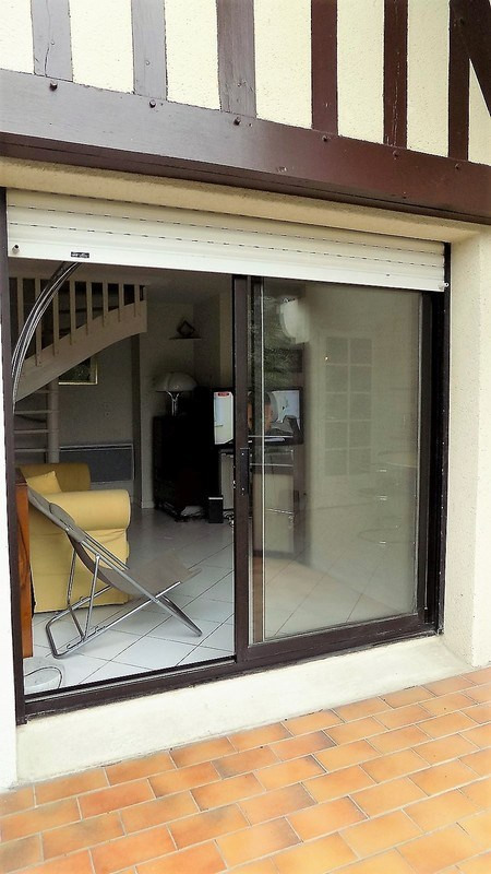 Sale apartment Tourgeville 268 000€ - Picture 7