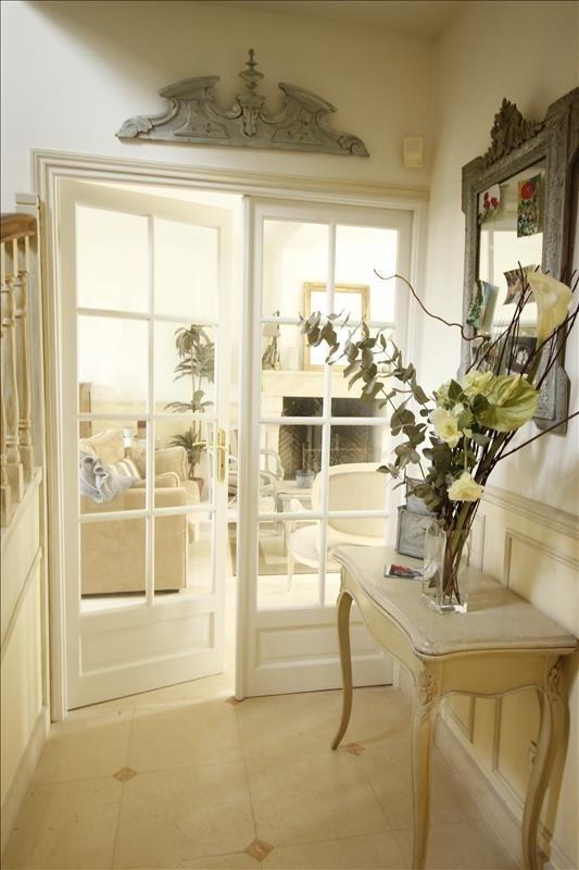 Verkauf von luxusobjekt haus Fourqueux 1300000€ - Fotografie 4
