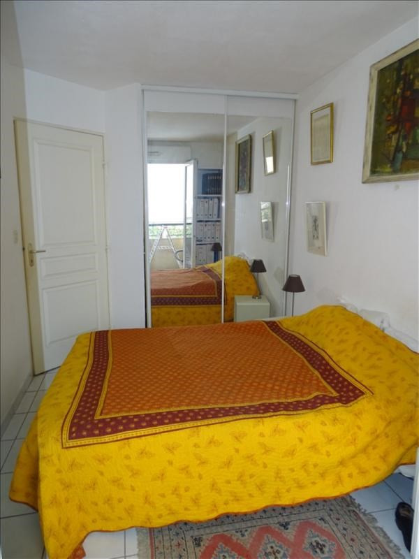 Sale apartment Nice 201 400€ - Picture 5