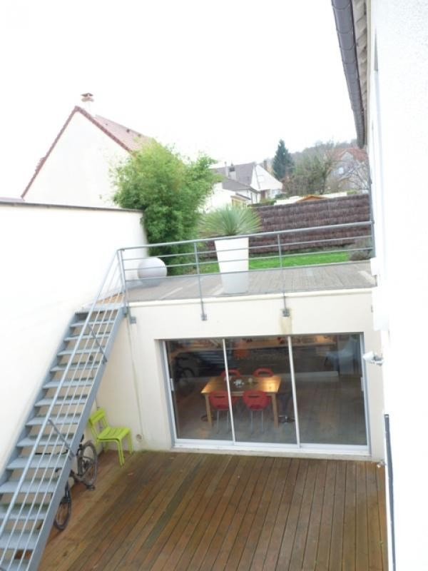 Sale house / villa Morainvilliers 570000€ - Picture 2