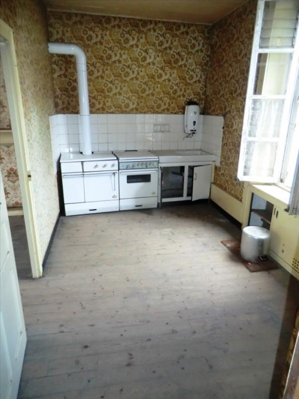 Vente appartement Fougeres 43400€ - Photo 4
