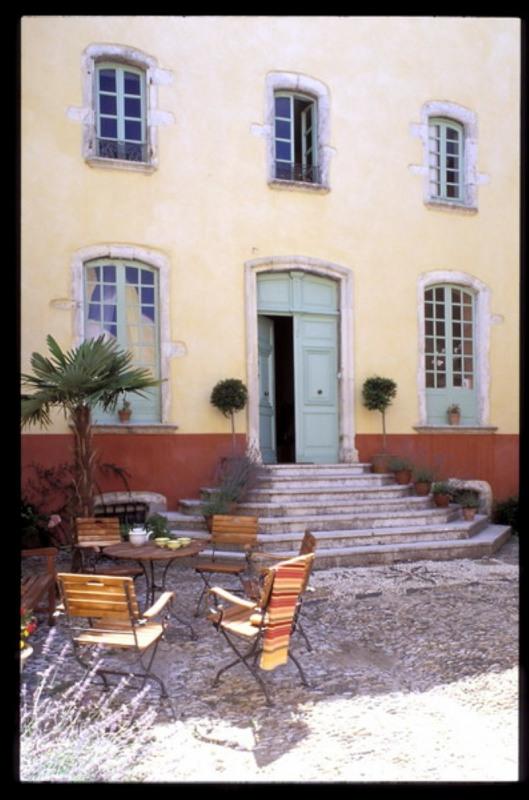 Vente de prestige maison / villa Bourg st andeol 1160000€ - Photo 4