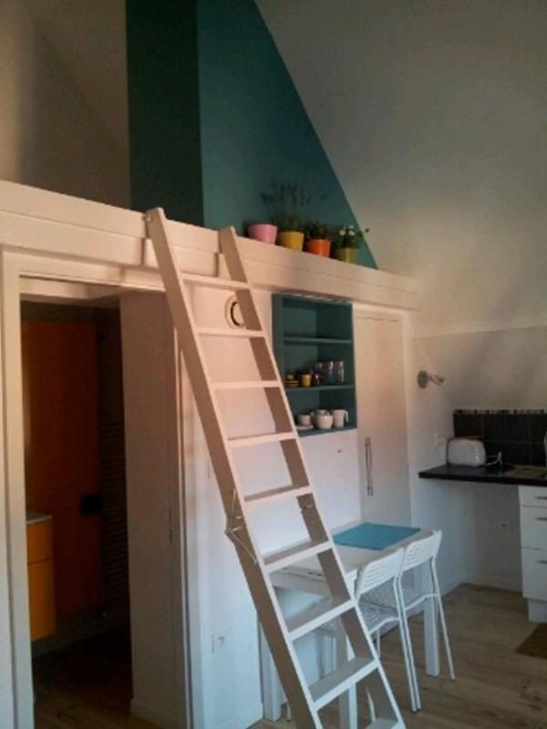 Location appartement Strasbourg 450€ CC - Photo 5
