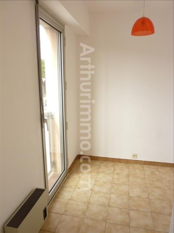 Rental apartment Saint-aygulf 450€ CC - Picture 4