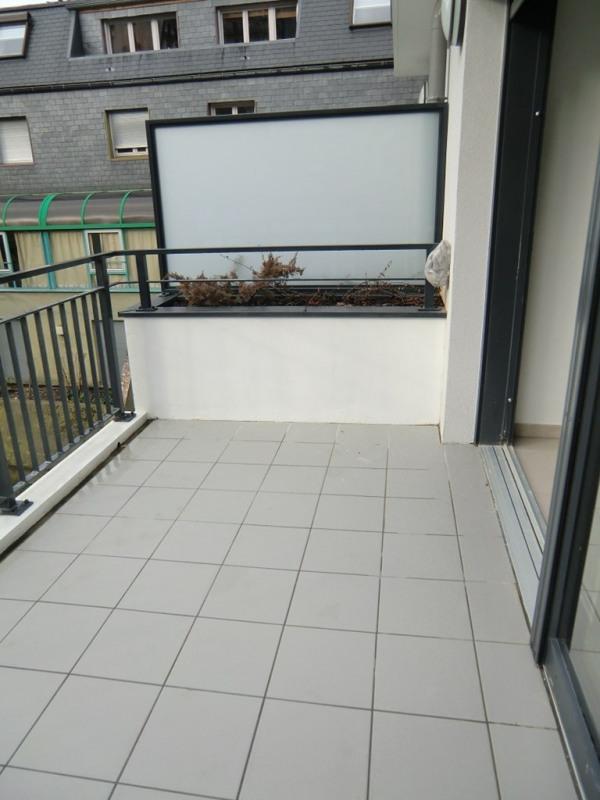 Alquiler  apartamento Aix les bains 892€ CC - Fotografía 2