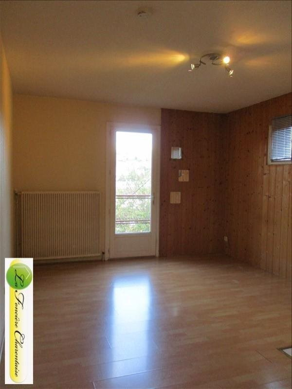 Rental apartment Angoulême 475€ CC - Picture 1