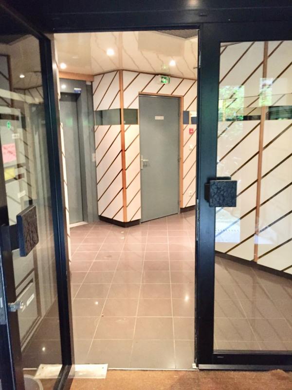 Sale apartment Paris 13ème 263000€ - Picture 8
