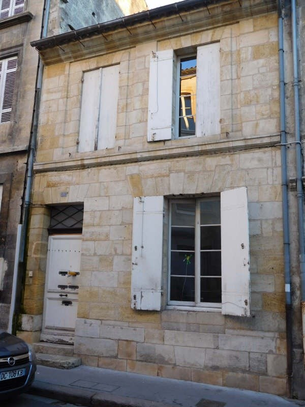 Investment property building Libourne 222 000€ - Picture 1