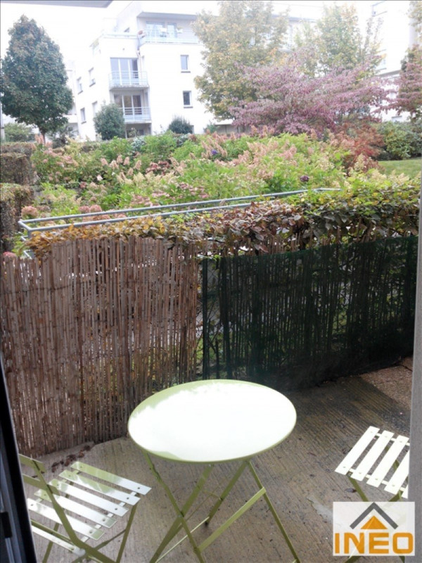 Vente appartement Rennes 149940€ - Photo 2