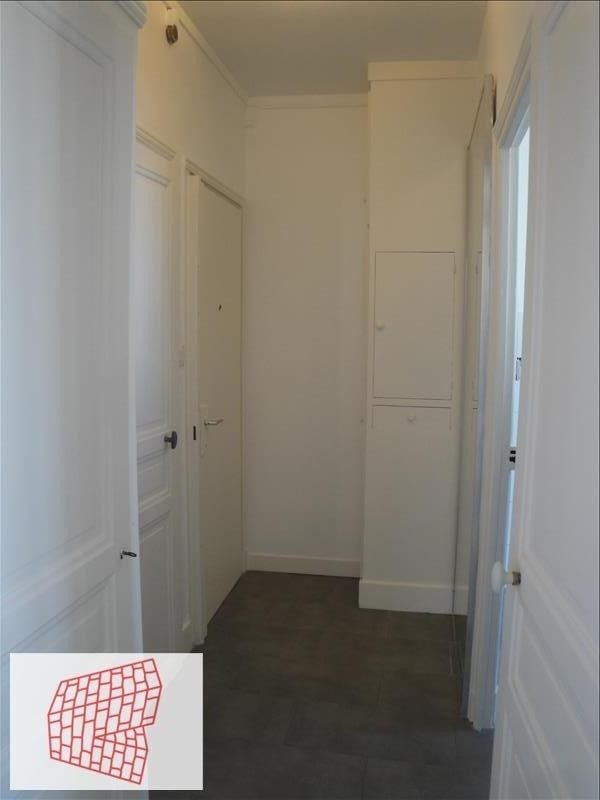 Sale apartment Colombes 220000€ - Picture 5