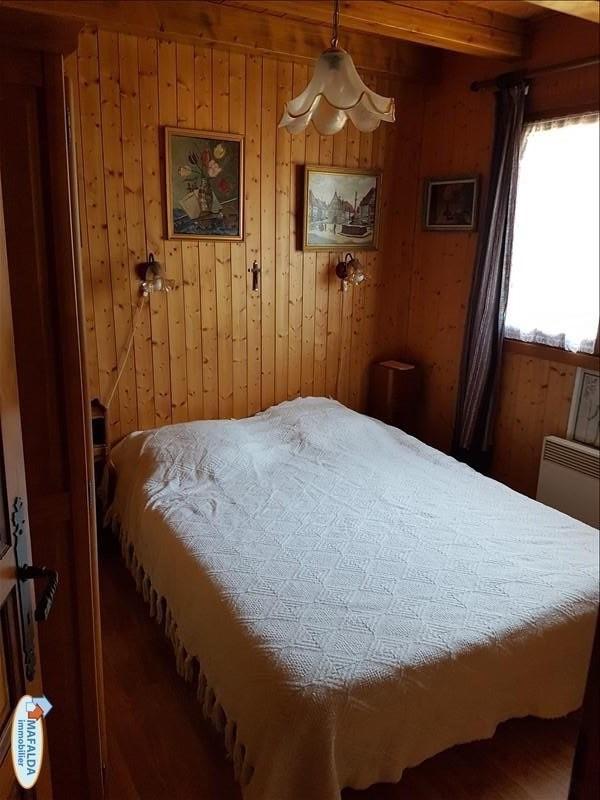 Vente maison / villa Mont saxonnex 295000€ - Photo 4