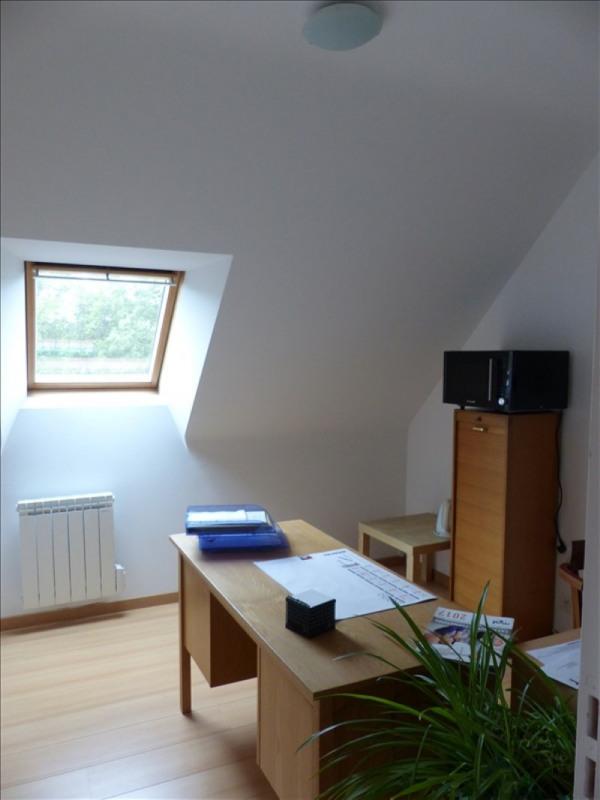 Produit d'investissement immeuble Pleurtuit 364000€ - Photo 8