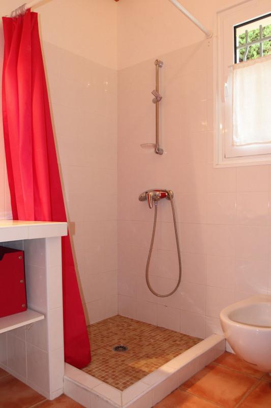 Location vacances maison / villa Cavalaire sur mer 1500€ - Photo 26