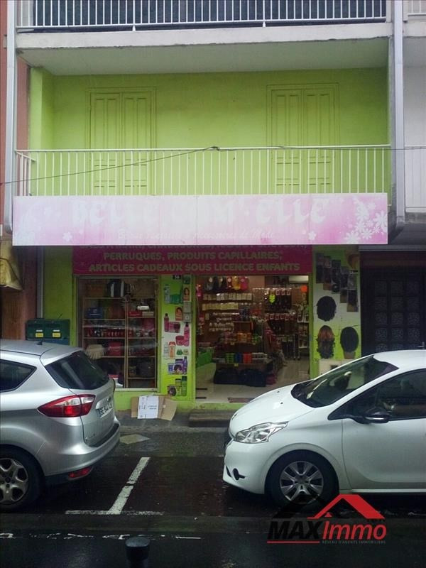 Location local commercial St paul 2250€ HT/HC - Photo 4