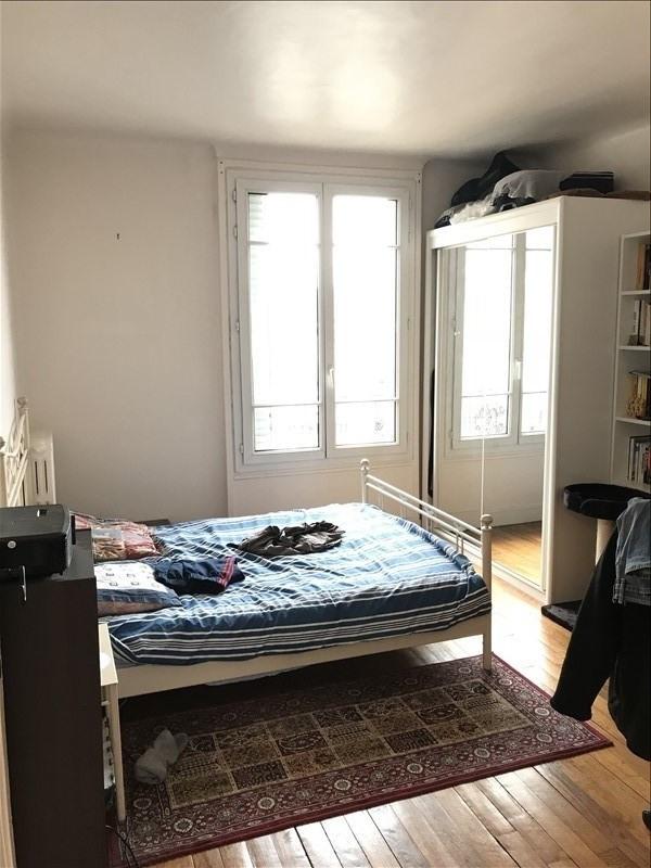 Verkoop  appartement Bois colombes 285500€ - Foto 3