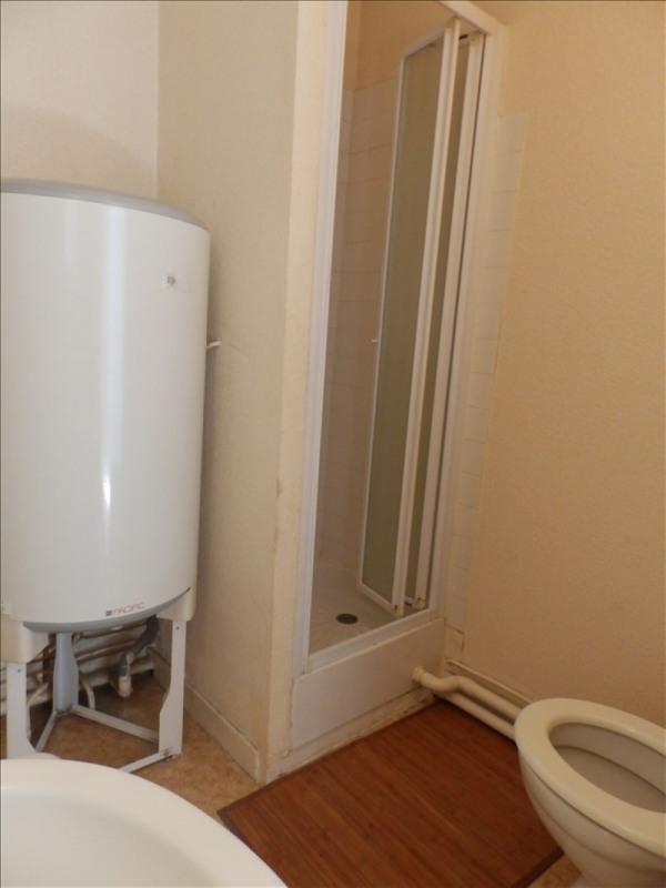 Rental apartment Moulins 380€ CC - Picture 4