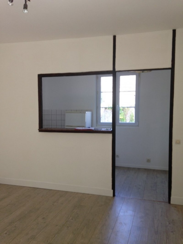 Sale apartment Honfleur 133 750€ - Picture 3