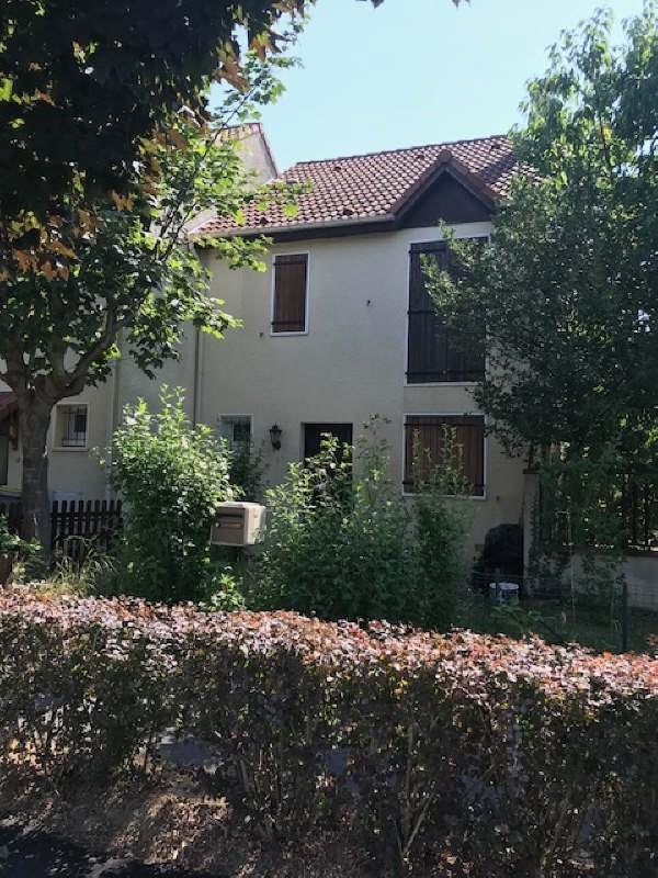 Sale house / villa Ris orangis 249000€ - Picture 2