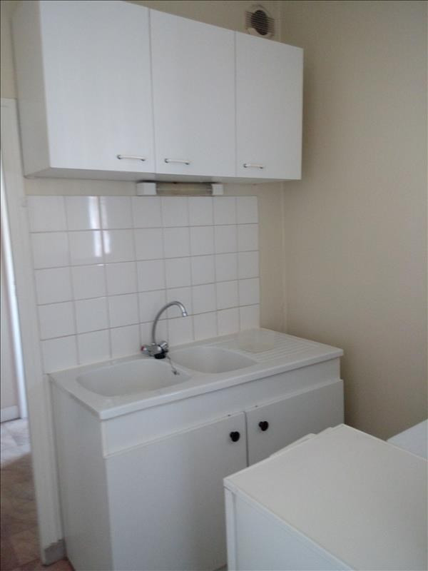 Rental apartment Beauvais 360€ CC - Picture 2
