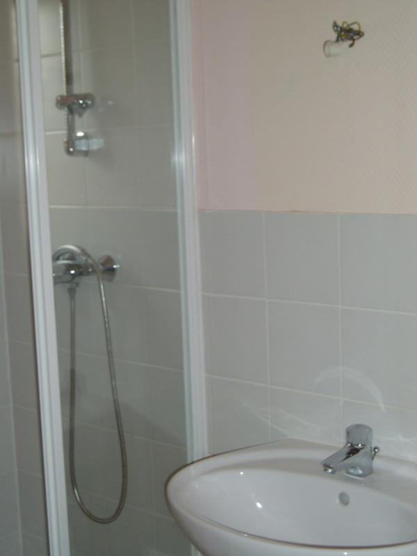 Rental apartment Honfleur 363€ CC - Picture 3