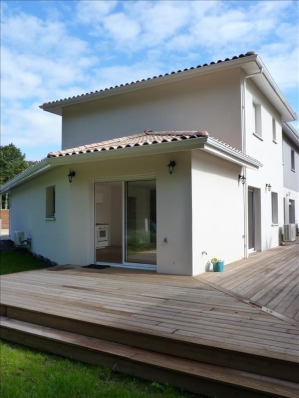 Vente maison / villa Canejan 329000€ - Photo 1