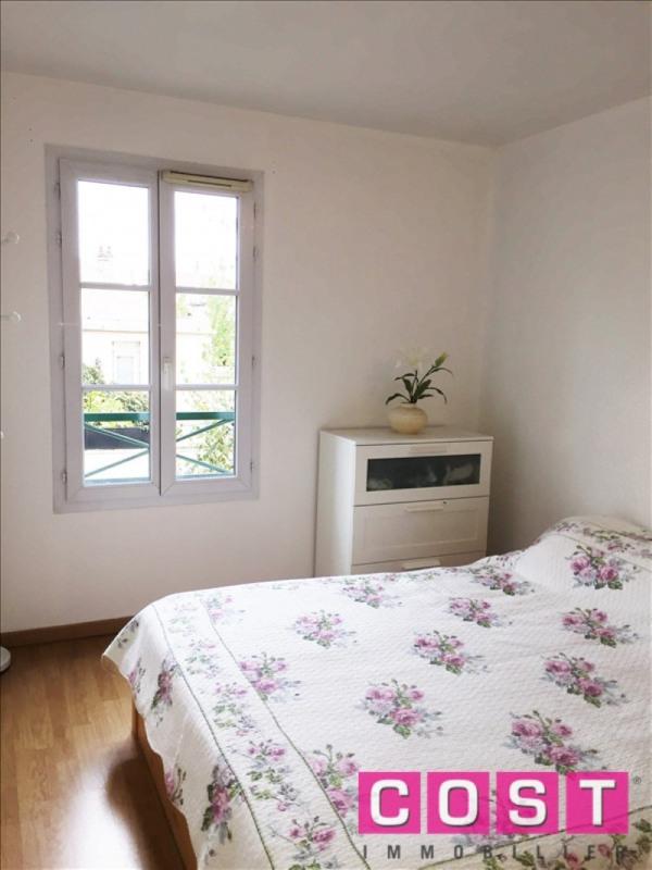 Vendita appartamento Colombes 309000€ - Fotografia 4