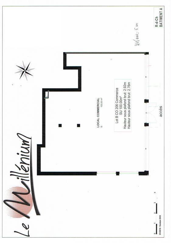 Sale empty room/storage Riedisheim 245000€ - Picture 2