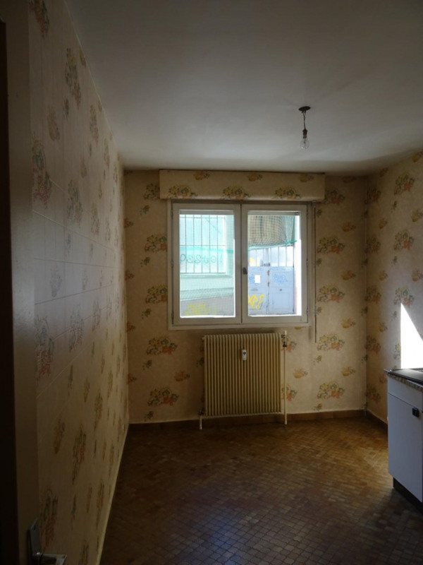 Vente appartement Lyon 4ème 219 000€ - Photo 2
