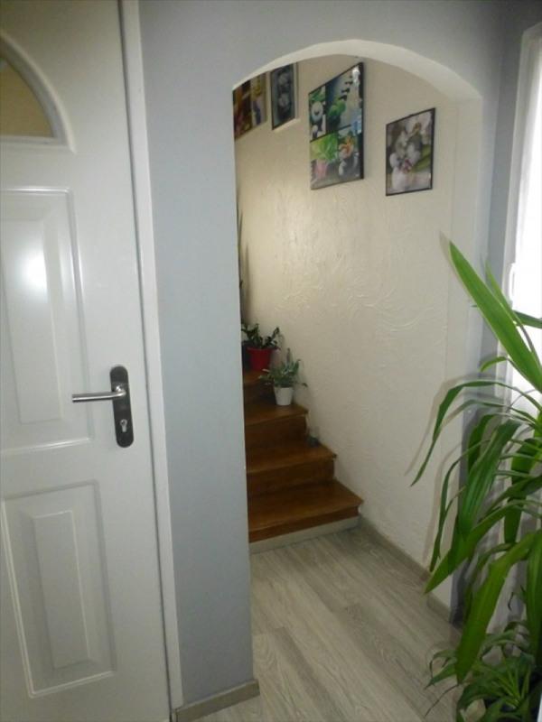 Verkoop  appartement Claye souilly 158000€ - Foto 1