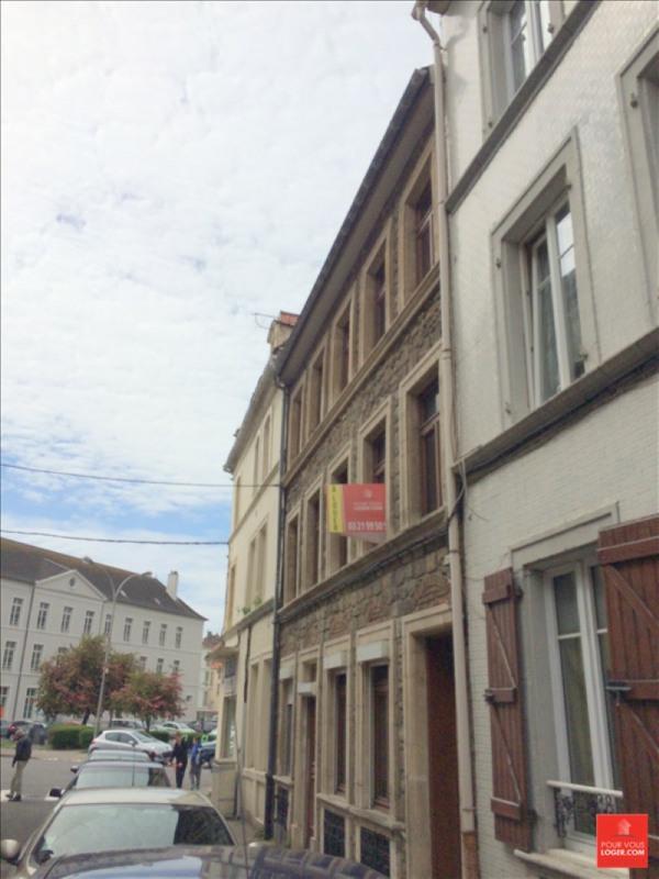 Rental apartment Boulogne sur mer 460€ CC - Picture 7