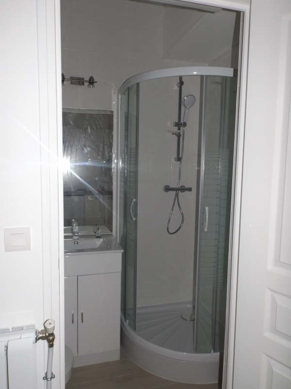 Rental apartment Senlis 561€ CC - Picture 3