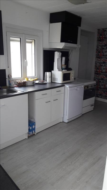 Vente maison / villa Burbure 89000€ - Photo 3