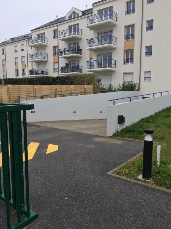 Vente appartement Les sables d olonne 176500€ - Photo 1