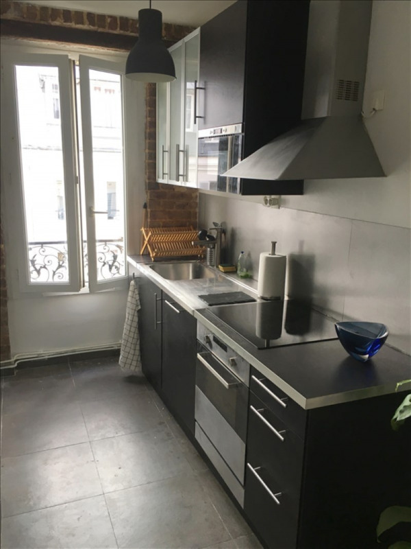 Vente appartement Levallois perret 365 000€ - Photo 4