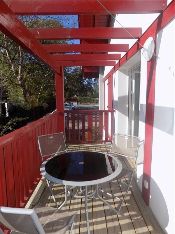 Sale apartment Ascain 173000€ - Picture 2