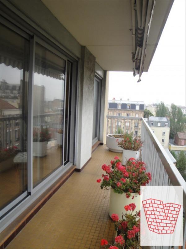 Sale apartment Bois colombes 490000€ - Picture 1