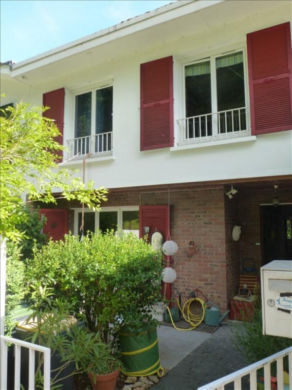 Vente maison / villa La celle st cloud 675000€ - Photo 2