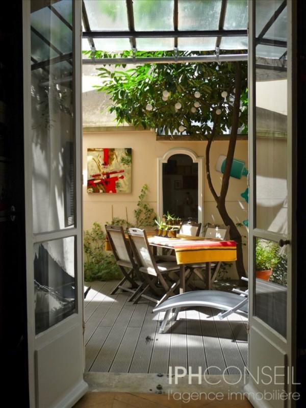 Vente appartement Neuilly sur seine 710000€ - Photo 1