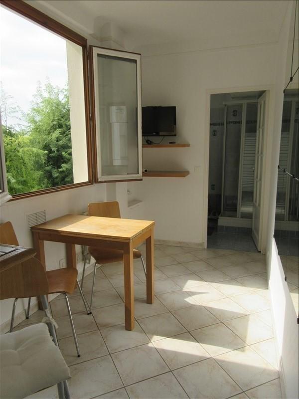 Vente appartement Paris 20ème 289000€ - Photo 1