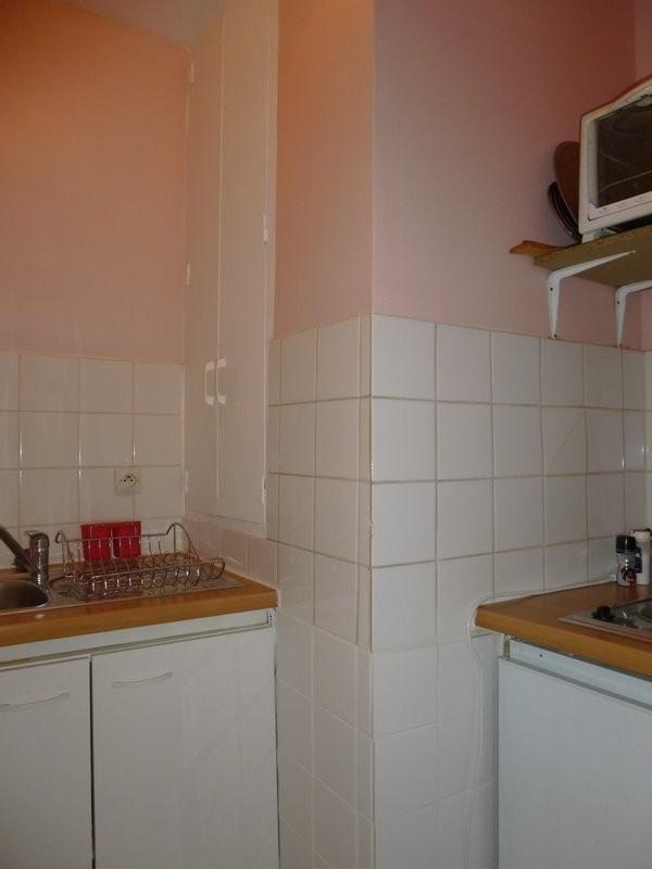 Sale apartment Caen 59500€ - Picture 3
