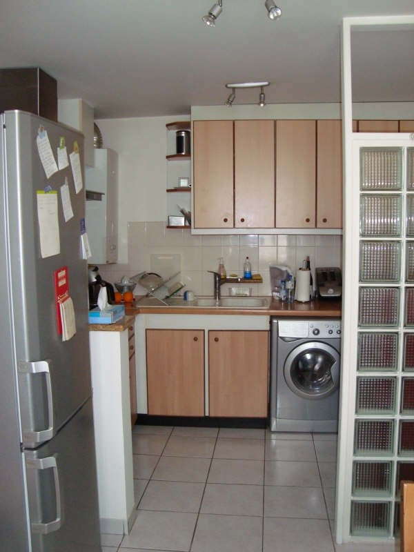 Location appartement Le pecq 988€ CC - Photo 2