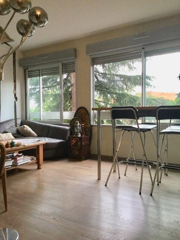 Sale apartment Toulouse 149500€ - Picture 1