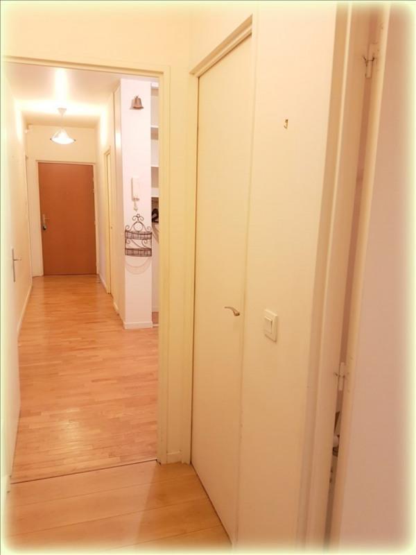 Vente appartement Le raincy 482000€ - Photo 9