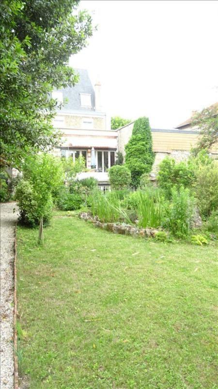 Vente maison / villa Corbeil essonnes 525000€ - Photo 5