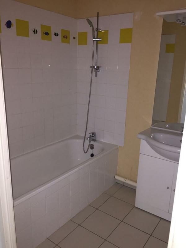 Sale apartment Lisieux 74000€ - Picture 5